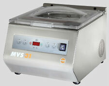 MINIPACK MVS31X COMMERCIAL FOOD CHAMBER SAVER VACUUM SEALER RETORT CANNING READY