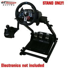 GT Omega Volant support pour Logitech G29 Racing Wheel PS4 and PC PRO V2