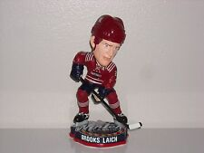 BROOKS LAICH Washington Capitals Bobble Head 2015 Winter Classic Limited NHL New