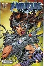 Witchblade 1-9, Tales of Witchblade 1-3 (Z0), Infinity
