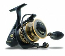 Penn BATTLE 8000 Spin Fishing Spin Reel + Warranty + Free Postage BRAND NEW