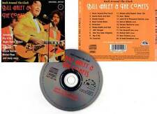 """BILL HALEY AND THE COMETS """"Rock Around The Clock"""" (CD) 1994"""