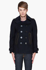 DIESEL WUDY NAVY PEACOAT SIZE XL 100% AUTHENTIC