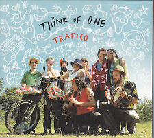 THINK OF ONE - trafico CD