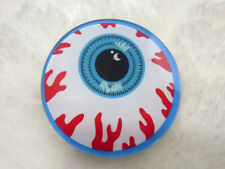 Broche oeil zombie gore gothique girly original retro pinup pin-up sexy