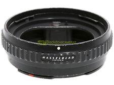 Hasselblad anello distanziatore 21mm. per riprese macro. Innesto 500 C - 500 C/M