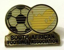 Pin Spilla Nazionale Calcio Sudafrica South African Football Association