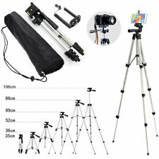Universal Professional Camera Tripod Stand Holder For Smart Phone iPhone Samsung