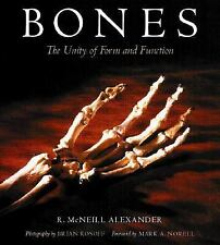 Bones: The Unity Of Form And Function-ExLibrary
