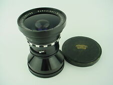 Schneider 165mm f/8 Super-Angulon Large Format 8x10 Lens #11708911