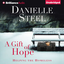 A Gift of Hope: Helping the Homeless, Steel, Danielle, Good Condition, Book