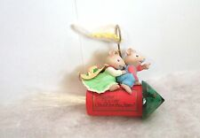 Enesco Ornament Together We Can Shoot For The Stars (E1) NEW NO BOX