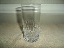 SCHOTT ZWIESEL CELEBRATION 4 7/8 INCH CRYSTAL FLAT TUMBLERS / HIGHBALL GLASSES
