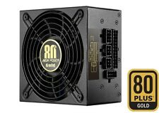 HIGH POWER® 80plus Gold Certified 500W Full Modular Active PFC SFX-L PC Supply