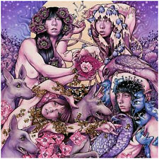 Baroness - Purple - 180g Black Vinyl LP + MP3