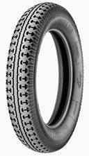 4.75/5.00-19 Michelin DR (4.75-19, 5.00-19, 4.75x19, 5.00x19, 475/500x19)