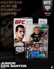 JUNIOR DOS SANTOS LIMITED EDITION ROUND 5 SRS 12 EXCLUSIVE UFC FIGURE