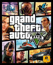 Grand Theft Auto V 5 (GTA 5) PC  Online mode available