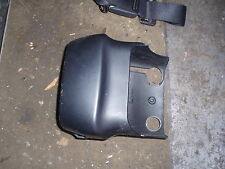 2003 ROVER 45 MG ZS 1.8 PETROL STEERING COLUMN SORROUND SHROUD CASING