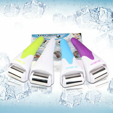 US Stock Cold Cooling Therapy Skin Cool Ice Roller Body Facial Massager Face New