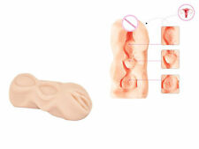 Free shipping Male Realistic soft cup  maximum pleasure Toys Best gift!