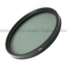 82mm 82 mm Double Thread Circular Polarising CPL Filter
