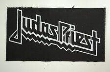 Judas Priest Cloth Patch (CP188) Heavy Metal Rock Metallica Motorhead Pantera