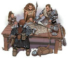 Choose-Your-Own D&D PC minis lot fantasy miniatures Dungeons Dragons Pathfinder