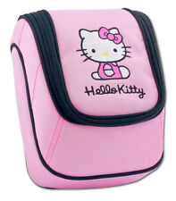 HELLO KITTY MINI ZAINETTO hk911 rosa-per Nintendo 3ds, 3ds XL, DS, DSi, DSi XL