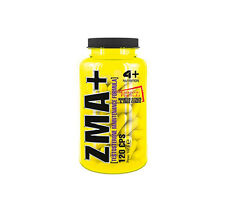 4Plus Nutrition ZMA+ 120cps