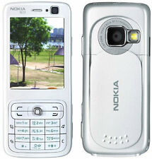 Nokia  N73 white- IMPORTED
