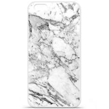 Coque Housse à motif iPhone 6 / 6s Produit qualité française - Marbre blanc