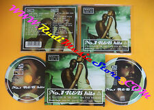 CD Compilation No.1 R&B Hits Vol 4 BOBBY BROWN K-CI & JOJO no lp mc dvd vhs(C26)