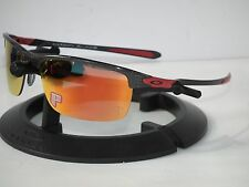NEW OAKLEY SPECIAL EDITION FERRARI POLARIZED CARBON BLADE OO9174-06 Ruby Iridium