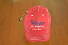 2002-'03 Enyce All Borough Racing Hat, Stretch-Fit, NWT, M522
