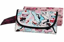 NEW - FLUFF CUPCAKE DOLLS WALLET- FREE SHIPPING