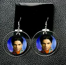 Prince Purple Rain Earring