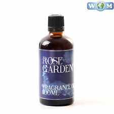 English Rose 100ml Fragrance Oil for Soap, Bath Bombs (FO100ENGLROSE)