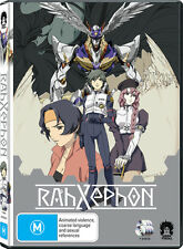 Rahxephon - Complete Series - (7DVD) R4 Cult Anime BRAND NEW SEALED