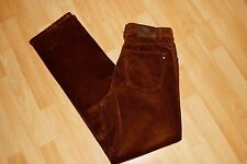Super pierre cardin Kord Stretch jeans w33/34 marrón