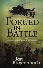 Forged in Battle by Jan Breytenbach and Thomas Victor Bulpin (2015, Paperback)