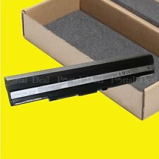 8 CELL BATTERY FOR ASUS UL30A UL30VT UL50Vt UL80Vt A42-UL30 A42-UL50 A42-UL80