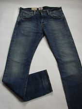 JEANS EDWIN ED71 SLIM  (red selvage - ghost ) TAILLE W31 L32 ( i008139 269 )