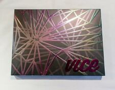 NEW Urban Decay Vice 4 Authentic 2015 Limited Edition Holiday Eyeshadow Palette