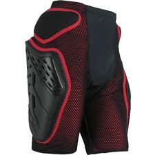 ALPINESTARS Bionic Freeride Shorts (Black/Red) S (Small)