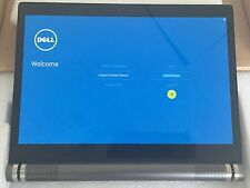 """NEW DELL VENUE 10 7040 10.5"""" OLED 2560x1600 LOLLIPOP 5.0 ANDROID TABLET 16GB 2GB"""