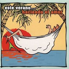 FREE US SH (int'l sh=$0-$3) NEW CD Various Artists: Este Verano Haciendo El Amor