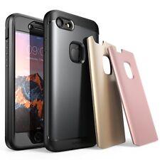IPhone 7 caso, generación de cuerpo completo resistente al agua Cubierta Resistente Con Construido En Cantizal