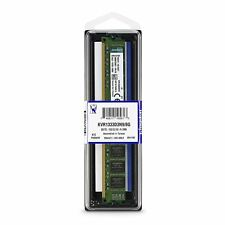 Kingston ValueRAM 8GB 240-Pin DDR3 SDRAM DDR3 1333 Desktop Memory KVR1333D3N9/8G