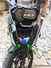 KIT composto da 5 adesivi BMW R 1200 GS LC (13-17) MOTORRAD adventure stickers